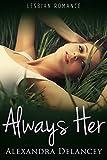 Always Her (Lesbian Romance)