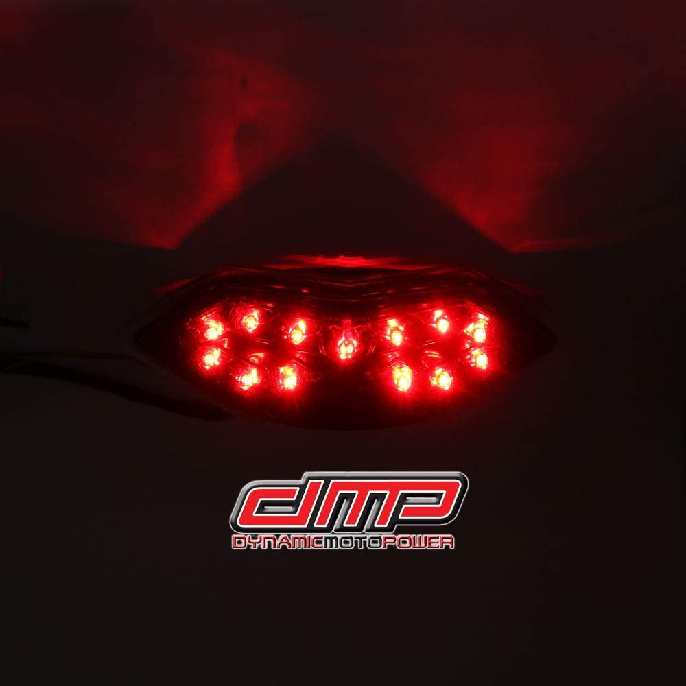 Amazon.com: DMP 2010-2013 Kawasaki Z1000 2011-2019 Ninja ...