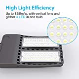 HYPERLITE LED Parking Lot Lights 150W 20,250Lm