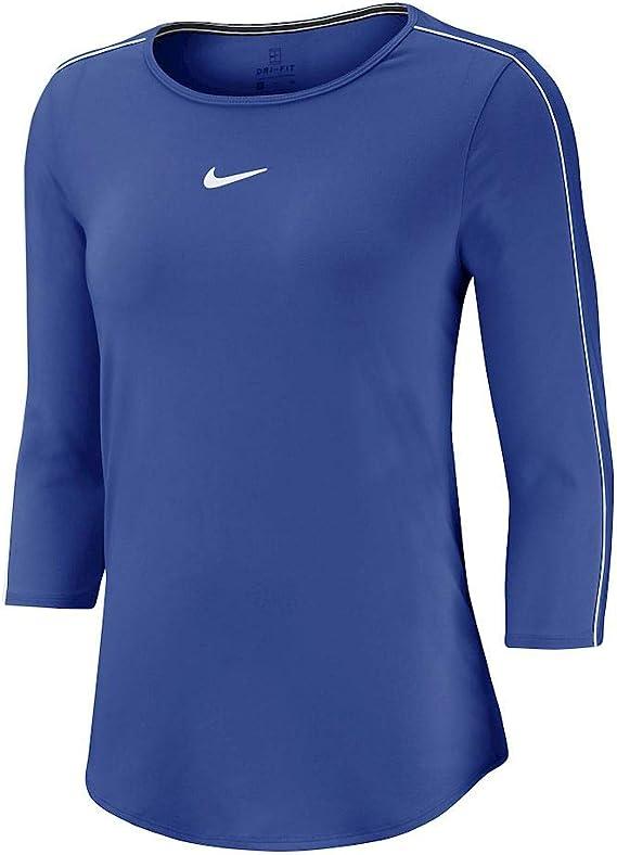 t-shirt femme sport nike