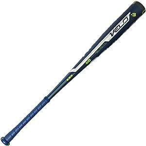 Rawlings Velo BBCOR Baseball Bat (-3) BBRV3