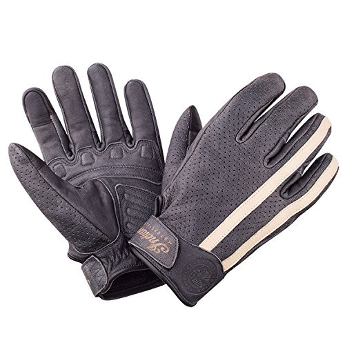 Vintage Riding Gloves - 5