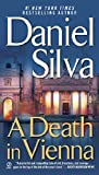 img - for A Death in Vienna (Gabriel Allon, Bk 4) book / textbook / text book