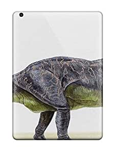 AnnDavidson Case Cover For Ipad Air - Retailer Packaging Stegosaurus Protective Case