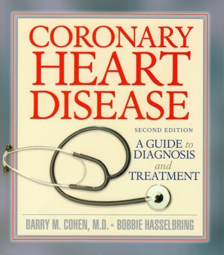 coronary heart disease pdf download