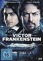 Victor Frankenstein - Genie und Wahnsinn