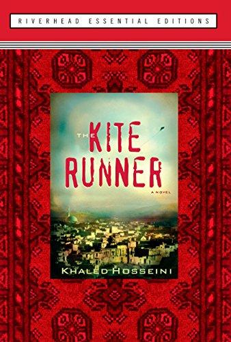 The Kite Runner (Riverhead Essential Editions) -