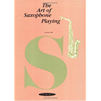 The Art of Saxophone Playing book cover