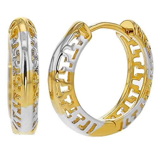 all Hoop Huggie Girls Earrings for Women 0.55