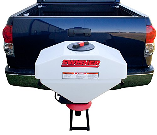 Swisher 20110 Commercial Pro UTV-Truck Spreader