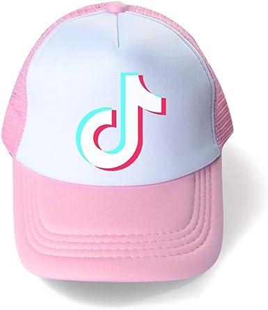 UNIFIT Cap Baseball Caps Cappy Basecap Rosa Femmes Casquette Festival D/'été Soleil