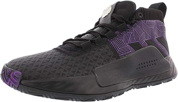 Adidas Dame 5 Mens Shoes