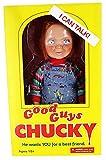 """Mezco Toyz Chucky 15"""" Good Guys Talking Doll"""