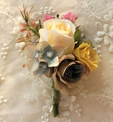 S-SSOY-Boutonniere-Bridegroom-Groom-Mens-Boutonniere-Groomsmen-Best-Man-Boutineer-Pin-Artificial-Flower-Corsage-for-Wedding-Homecoming-Prom-Suit-Decor
