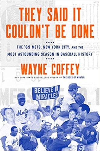 Image result for they said it couldn't be done wayne coffey
