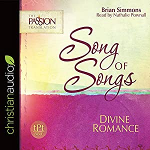 Song of Songs Audiobook