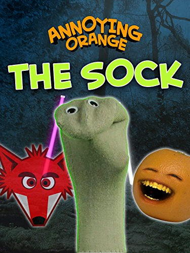 Annoying Orange - The Sock]()