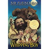 The Whipping Boy (updated cover)