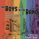 #9: The Boys in the Band: Flashpoints of Cinema, History, and Queer Politics (Contemporary Approaches to Film and Media Series)