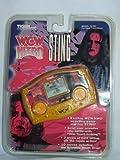 WCW Nitro Sting Electronic Handheld Wrestling Game