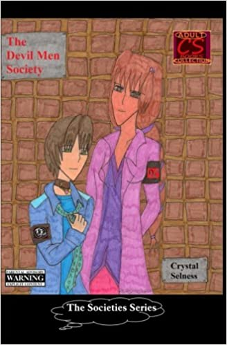Book The Devil Men Society: Volume 2 (The Societies Series)