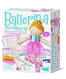 Great Gizmos 4M Doll Making Kit Ballerina