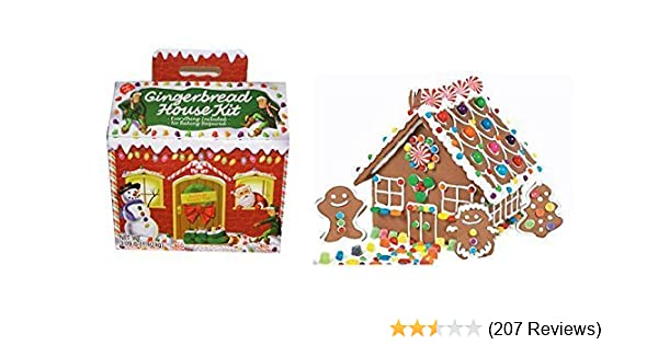 Making Great Gingerbread Houses book  edible home