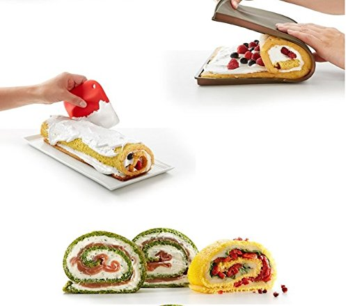 Swiss Roll Cake Mat