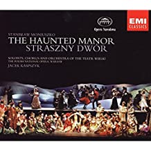 Moniuszko: The Haunted Manor (Straszny Dwor)
