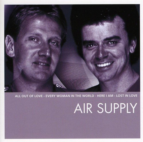 Air Supply - The Essential Air Supply - Zortam Music