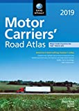 #8: Rand Mcnally 2019 Motor Carriers' Road Atlas: Mcra (Rand McNally Motor Carriers' Road Atlas)