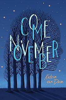 Book Cover: Come November