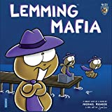 Mayfair Games MFG04121 - Brettspiele, Lemming Mafia