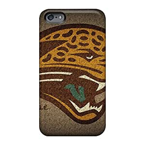 Casesbest88 Apple Iphone 6 Durable Cell-phone Hard Cover Unique Design Vivid Jacksonville Jaguars Skin [cvS527RFkd]