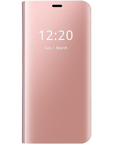 Teryei Compatible con Funda iPhone 6 6S, PC Hard Case [Ultra Slim] Anti