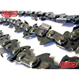 Oregon Low kickback Spare Chainsaw Chain 18 inch