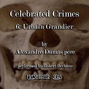 Urbain Grandier Audiobook