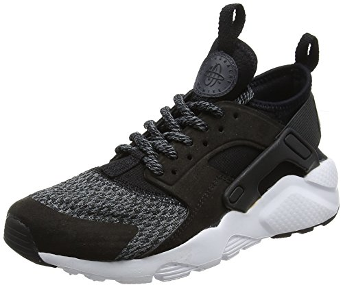 NIKE Air Huarache Run Ultra SE Big Kids Style : 942121-004 Size : 4.5 Y US by NIKE