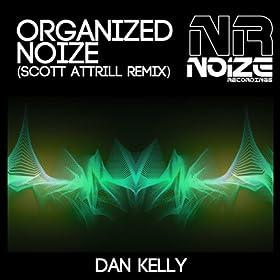 Scott Attrill - Noize