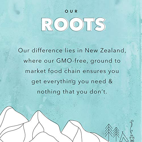 Kura Grass Fed Dairy Protein Powder, Vanilla, New Zealand Born, 10 Count Single-Serve Travel Packets by Kura Nutrition (Image #4)