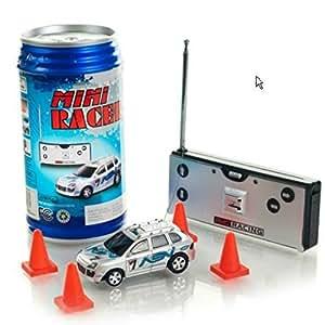 mini racer coke can radio remote control micro. Black Bedroom Furniture Sets. Home Design Ideas