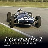 Formula 1 in Camera 1950-59, Paul Parker, 1844255530