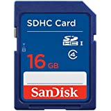Kingston 16GB SDHC Memory Card For Nikon Coolpix L310 Digital Camera