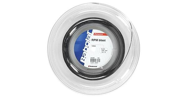 Babolat RPM Blast 18 1.20mm Tennis Strings 100M Reel