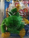 1999 McDonald's Smoochy The Frog Teenie Beanie # 3 Sealed Baggie MIP .HN#GG_634T6344 G134548TY37065