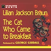 The Cat Who Came to Breakfast | Lilian Jackson Braun