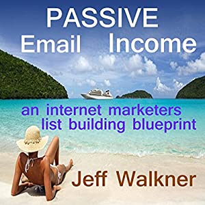 Passive Email Income Audiobook