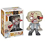 Toy - Walking Dead - Vinyl Figure - Rv Walker Zombie