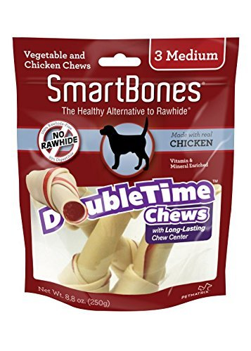 Most bought Bone Dog Treats