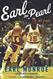 Earl the Pearl, Earl Monroe and Quincy Troupe, 1609615611